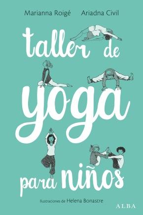 Taller de Yoga para nin~os DEF.indd